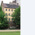 Büros Berlin Mitte, Gartenhaus